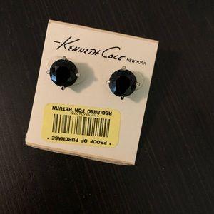 Kenneth Cole Stud Earrings